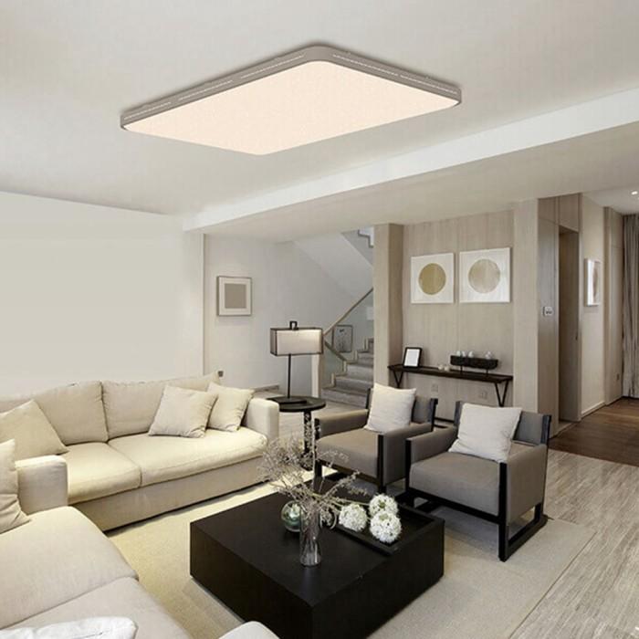 Jual Yeelight 90w Smart Rectangle Led Ceiling Light App Control Kota Surabaya Pojok Warung Tokopedia
