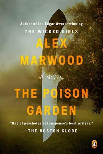 Jual The Poison Garden Jakarta Selatan Pick A Book Store Tokopedia