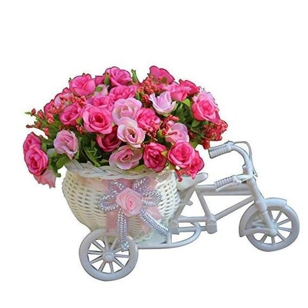 Jual Ornamen Tanaman Bunga Mawar Imitasi Dalam Pot Kecil Untuk Dekorasi Jakarta Selatan Monitakusumaningrum89fly Tokopedia