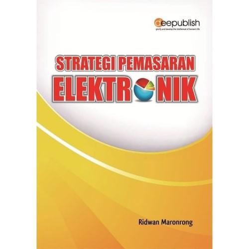 Jual Promo Strategi Pemasaran Elektronik Diskon Jakarta Barat Tiara Respati Shop Tokopedia
