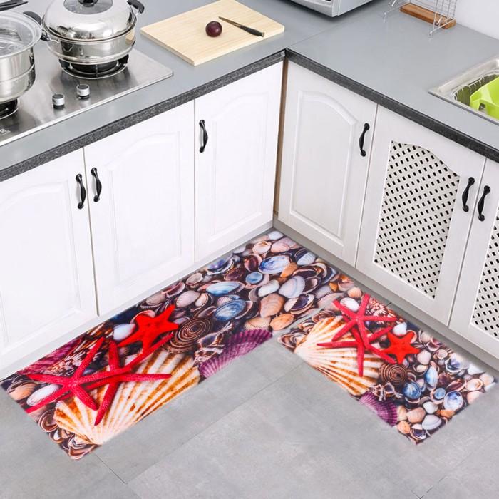 Jual Amazing Anti Slip Carpets Starfish