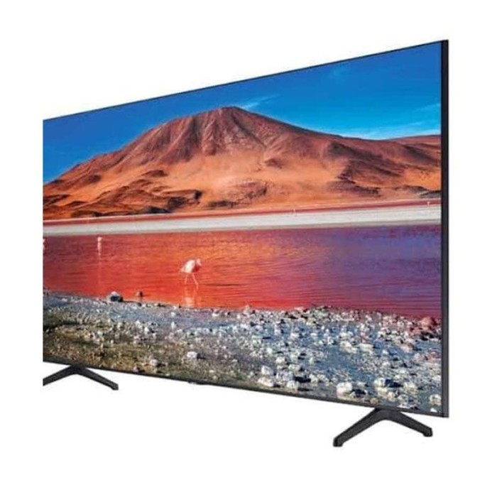 Foto Produk SAMSUNG LED TV 70 INCH UA70TU7000KXXD dari Candi Elektronik Solo