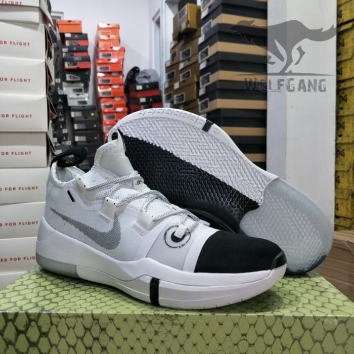 Jual Perlengkapan Basket Hr1407 Sepatu Nike Kobe A D Exodus Kobe Ad Exodus Kota Bandung Warung Mewah Tokopedia