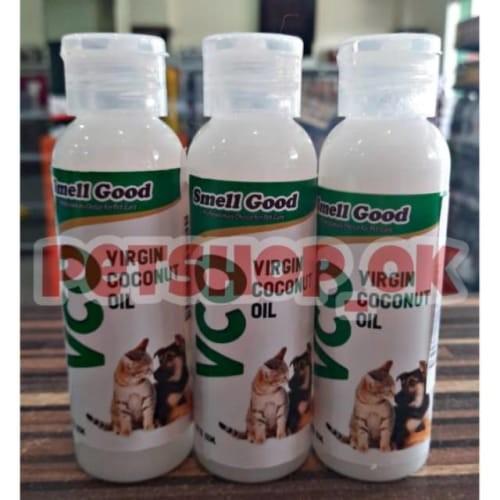 Jual Promo Vco Virgin Coconut Untuk Kucing Dan Anjing Diskon Jakarta Barat Niswah Kamila Shop Tokopedia