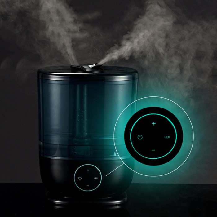 Jual Bakeey 25w 5 8l Cool Mist Humidifier Humidifier For Bedroom Kota Surabaya Pojok Warung Tokopedia
