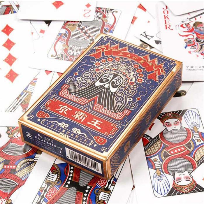 Jual Kreatif Permainan Kartu Poker Dewasa Bermain Kartu Partai Jakarta Barat Jayautamaabadi Tokopedia