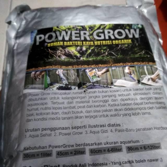 Jual Power grow Rumah bakteri aquascape - Kab. Bogor ...