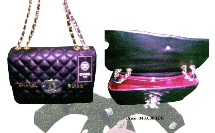 Foto Produk Chanel Ruise dari rlsdn-4221