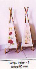 Foto Produk LAMPU INDIAN dari rlsdn-4248