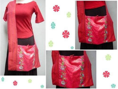 Foto Produk Red Bali Bag dari Tigerlily Store