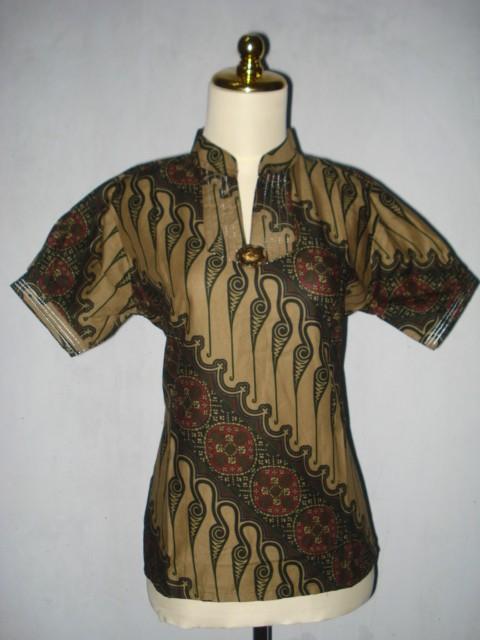 Foto Produk Blus Batik 3 dari RadjaBeres