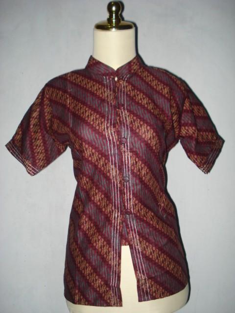 Foto Produk  Blus Batik ABG 2 dari RadjaBeres