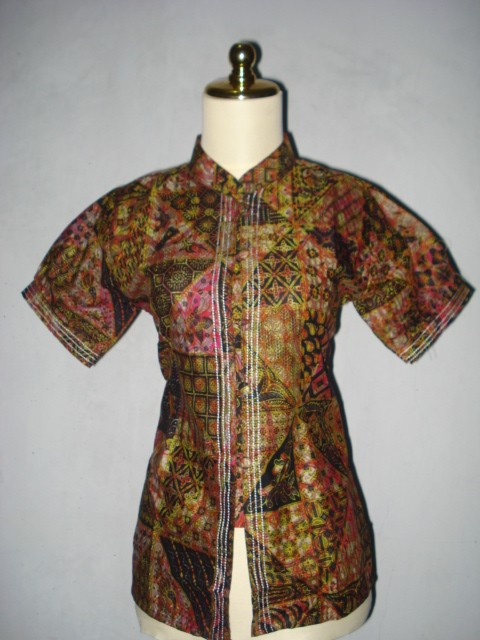 Foto Produk  Blus Batik ABG 8 dari RadjaBeres