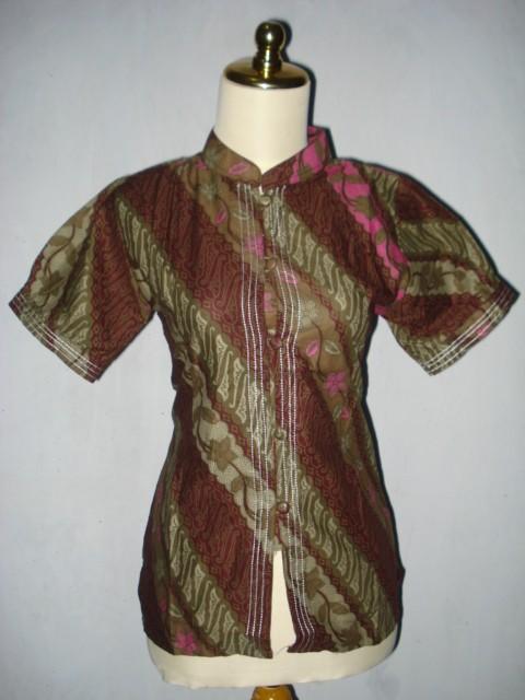 Foto Produk  Blus Batik ABG 10 dari RadjaBeres