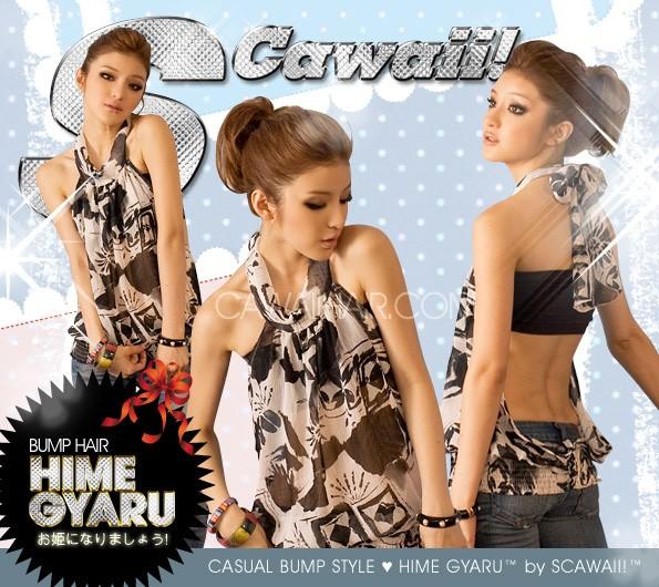 Foto Produk Hime gyaru dari Miu's Ribbon
