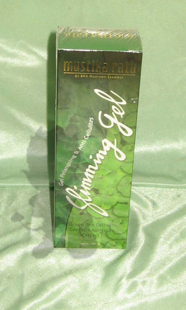 Jual Slimming Gel - DewiCosmetic | Tokopedia