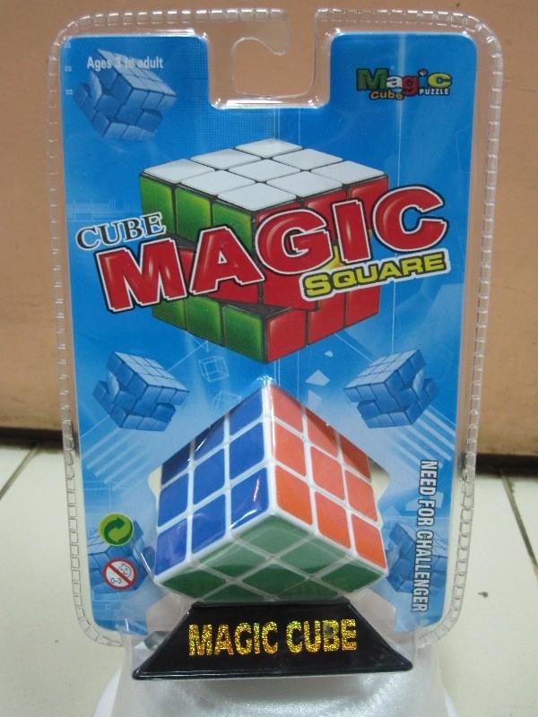 Foto Produk magic square 3x3 dari Tokokou