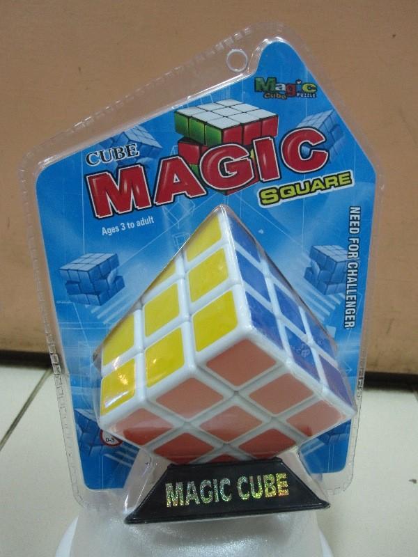 Foto Produk magic square 3x3 smooth dari Tokokou