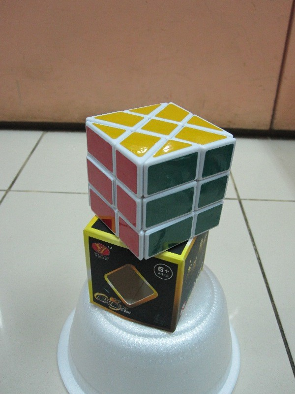 Foto Produk magic square 3x2 mini extreme dari Tokokou