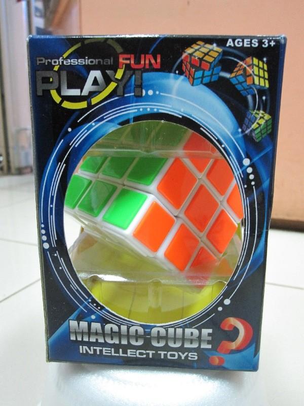 Foto Produk magic square 3x3 pro dari Tokokou