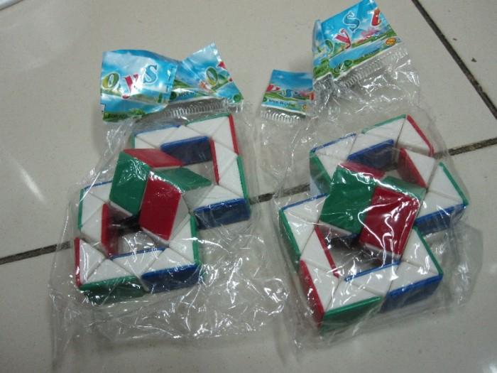 Foto Produk Magic Prism Mini Cube dari Tokokou