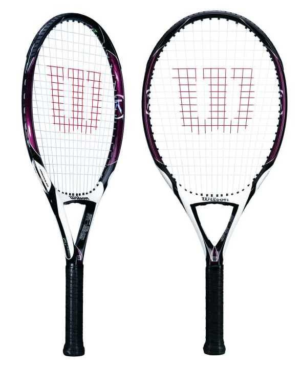 harga Raket tenis wilson k- zero original Tokopedia.com