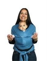 Jual Ginz Mom Baby Wrap Babyzee Tokopedia