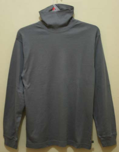 Foto Produk lotto - abu (turtle neck) dari Floating Shop