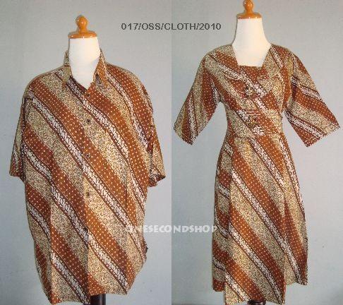 Foto Produk 017/OSS/CLOTH/2010 dari One Second Shop