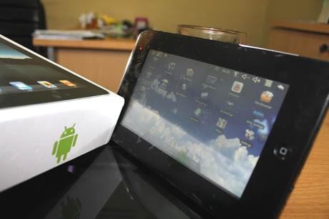 Foto Produk Android Tablet dari DZ Store