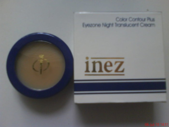 Jual Inez Eye Cream Harga 35 Rb Paradis Tokopedia