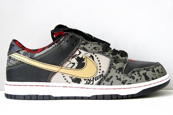 new product 767b5 81688 Jual Nike Dunk Low Premium SB SBTG - DKI Jakarta - Size   Tokopedia