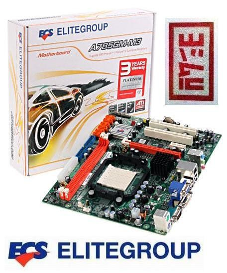 ECS A785GM-M3 IDT HD Audio Drivers for Windows XP