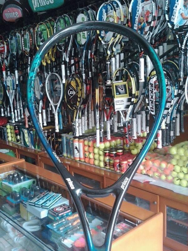 harga Raket tenis prince extender blast 700 pl original Tokopedia.com