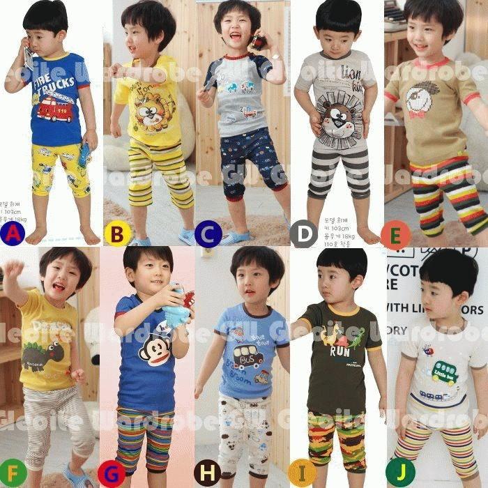 Jual Baju Anak Gw 5 Pusat Baju Anak Tokopedia