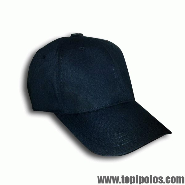 Jual topi polos bahan twill - topi polos  13db9ea374