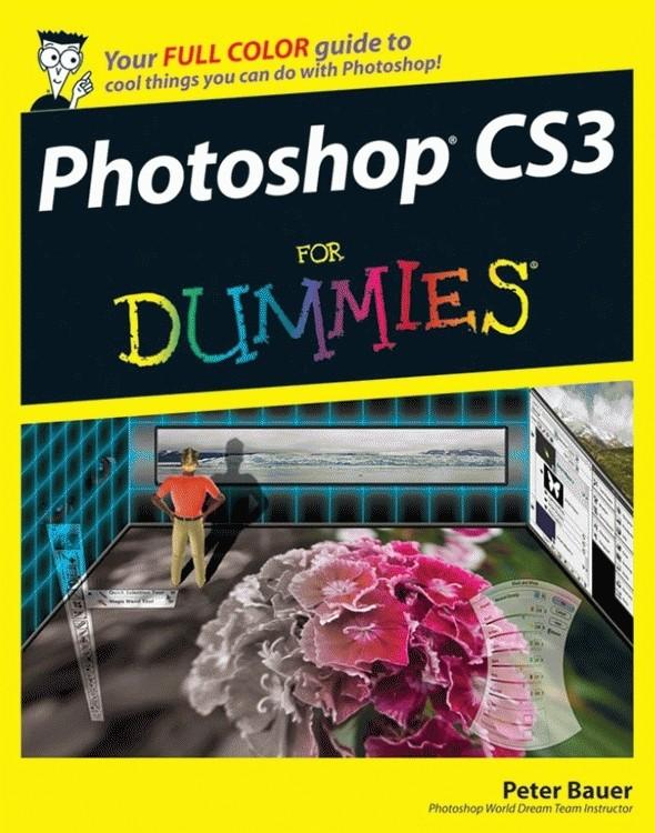 Ebook Photoshop Cs3 Lengkap