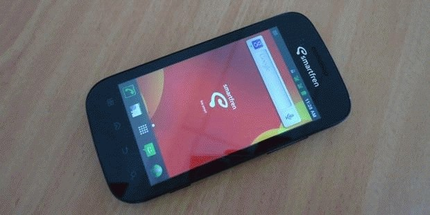 harga Smartfren andro ; os android versi 2.3 upgradeable to versi 4 ice cream sandwich. free memory 4gb Tokopedia.com