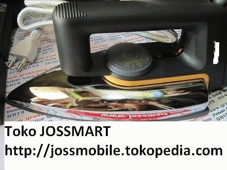 harga Setrika listrik murah Tokopedia.com