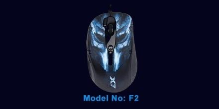 Harga A4tech X7 F2 Mouse Travelbon.com