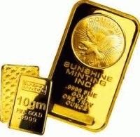 Foto Produk GOLD BAR 1 GRAM CERTIFIED BY ANEKA TAMBANG dari PLATINUM99