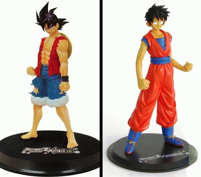 Foto Produk DX Goku Luffy dari rlsdn-2506