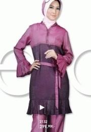 Foto Produk Manet Busana Muslim 2132 dari Amarylis