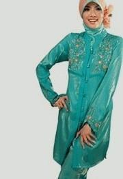 Foto Produk Manet Busana Muslim 2113 dari Amarylis