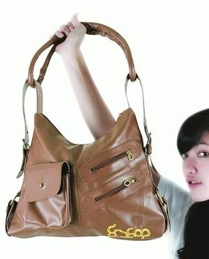 Foto Produk Tas Cewek QQ-6049 dari Danbon Fashion