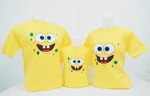 Foto Produk MV Family - Spongebob dari Didafeshoppink
