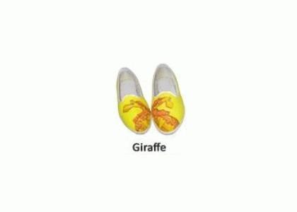 Foto Produk Sepatu Lukis dari Adhimas Satrio