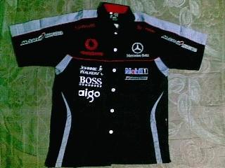 Foto Produk Kemeja Mercedes 2 dari BenQBenQ