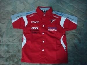 Foto Produk Kemeja Toyota 2 dari BenQBenQ