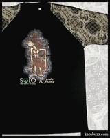 Foto Produk Kaos Batik Bagi Yang Mau Dijual Lagi (jumlah 12 potong) dari Toko Batik Solo